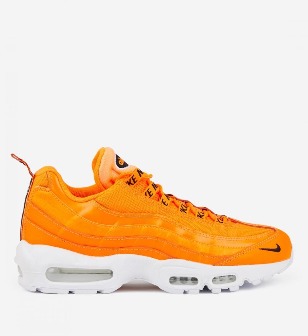 air max 95 orange homme