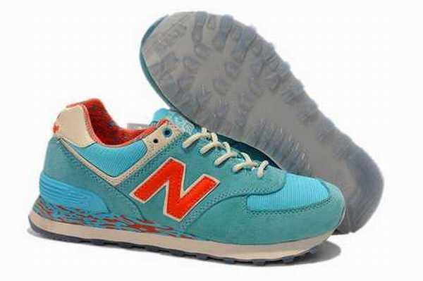 chaussure de sport homme new balance