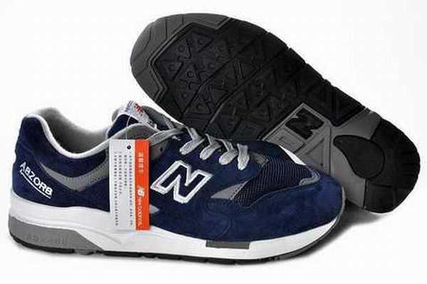 chaussures new balance pas cher