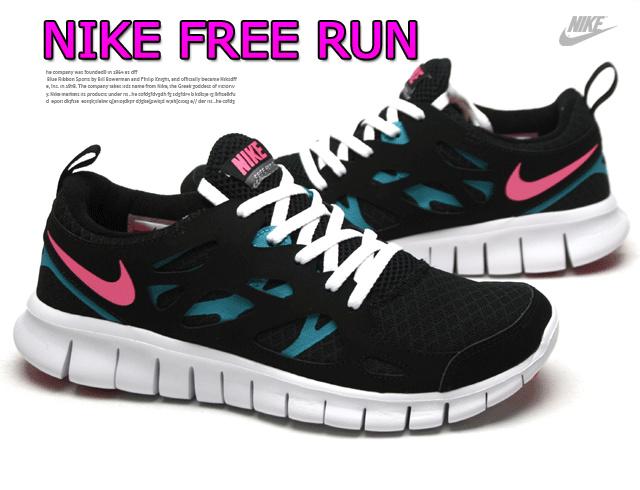 nike free run 2 noir homme